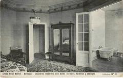 Bordeaux-Grand Hotel Montré-Chambres modernes avec Salles de Bains - Salles