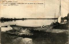 Saint-Loubes Le Port de Cavernes - Saint-Loubès