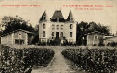 Pompignac Chateau de Rivasseau - Pompignac