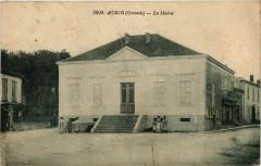 Auros La Mairie - Auros
