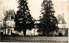 Pomerol (Gironde) - Chateau Certan - Pomerol