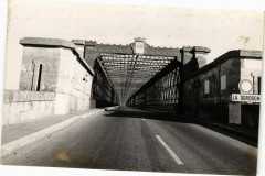 Saint-Romain - la-Virvée (G.de) - Le pont routier de Cubzac-les-Ponts - Cubzac-les-Ponts