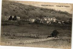 Paillet (Gironde) - Village de Lasserre - Paillet