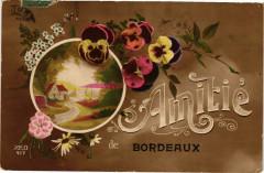 Amitié de Bordeaux 33 Bordeaux