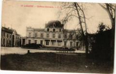 Labarde-Chateau Giscours - Labarde