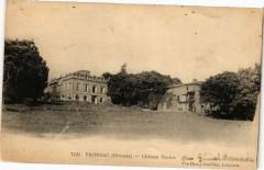 Fronsac-Chateau Pontus - Fronsac