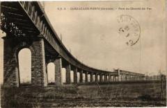 Cubzac-les-Ponts-Pont du Chemin de Fer - Cubzac-les-Ponts