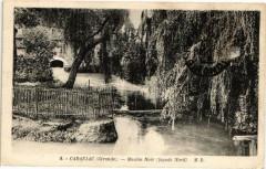 Cadaujac-Moulin Noir - Cadaujac