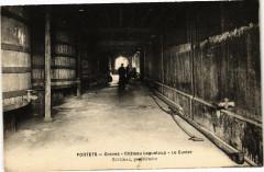Portets - Graves chateau laguelop - Portets