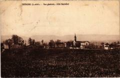 Tremons Vue générale Lot et Garonne - Trémons