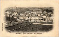 Argenton Quartier Saint-Etienne Lot et Garonne - Argenton