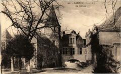 Lauzun La Chateau Lot et Garonne - Lauzun