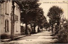 Dausse Avenue de Tournon Poste - Dausse
