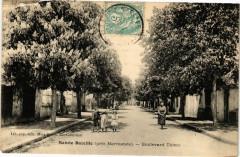 Sainte-Bazeille-Boulevard Thiers - Sainte-Bazeille