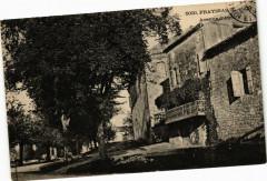 Prayssas-Avenue d'Agen - Prayssas