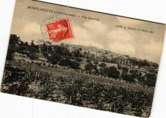 Monflanquin-Vue générale - Monflanquin