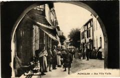 Monclar-Rue Ville Vieille - Monclar