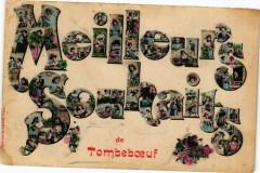 Meilleurs Souhaits de Tombeboeuf - Tombeboeuf