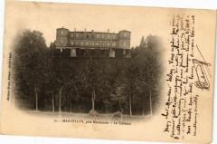 Marcellus pres Marmande-Le Chateau - Marcellus
