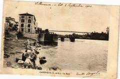 Casseneuil-Le Pont - Casseneuil