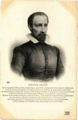 Lacapelle-Biron - Bernard Palissy - Lacapelle-Biron