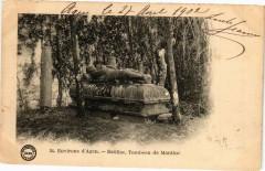 Estillac - Tombeau de Montluc - Estillac