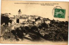 Beauville - Quartier de la Vieille Cote - Beauville