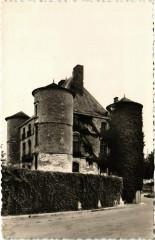 PeyreHorade - Chateau de Montréal - Peyrehorade
