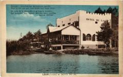 Leon - Léon - Hotel du Lac - Léon