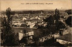 Aire-sur-l'Adour - Vue Generale - Landes - Aire-sur-l'Adour