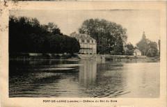 Port-de-Lanne - Chateau du Bec de Gave - Port-de-Lanne
