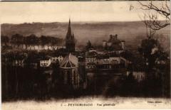 Peyrehorade - Vue Generale - Landes - Peyrehorade