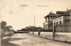 Prefailles Route de la Source - Préfailles