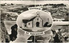 Souvenir de Prefailles - Préfailles
