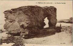 Prefailles La Roche Percée - Préfailles
