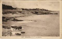 Prefailles La Corniche - Préfailles