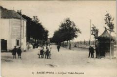 Basse-Indre Le Quai Victor Bocquien - Indre