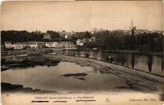 Vertou (Loire-Inferieure) - Vue Generale - Vertou
