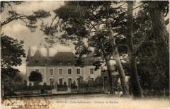 Derval (Loire-Inferieure) - Chateau du Boscher - Derval