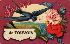 Souvenir de Touvois - Touvois