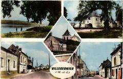 Villebernier - Villebernier