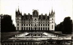 Challain-la-Potherie Le Chateau - Challain-la-Potherie