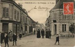 Tierce Rue Principale - Tiercé