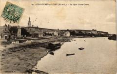 Chalonnes-sur-Loire - Le Quai N.-D. - Chalonnes-sur-Loire