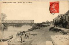 Tierce - Rue de la Poste - Tiercé