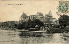 Chateau de Durtal - Durtal