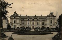 Maulevrier - Le Chateau - Maulévrier
