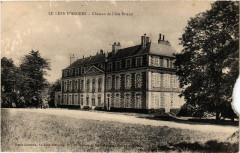 Le Lion-D'Angers - Chateau de l'Isle-Briand - Le Lion-d'Angers