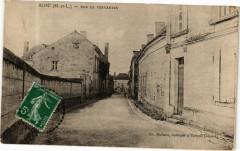 Blou - Rue de Vernantes - Blou