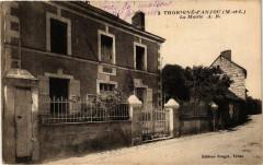 Thorigne-d'Anjou - Thorigné-d'Anjou